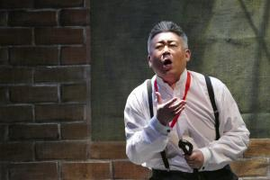BUSINESS NEWS: Opera Colorado is Growing and Going After New Audiences