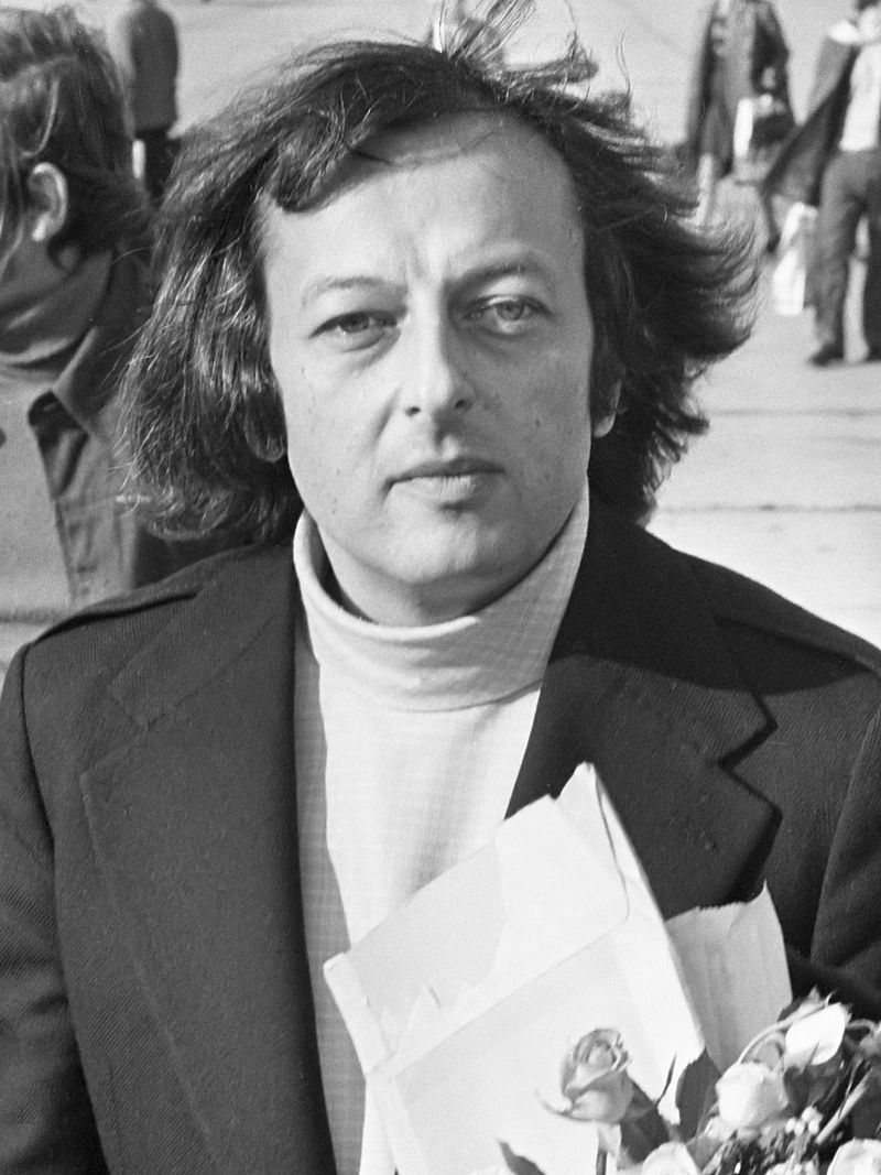 IN MEMORIAM: Andre Previn – Multi-Grammy/Academy Award Winner