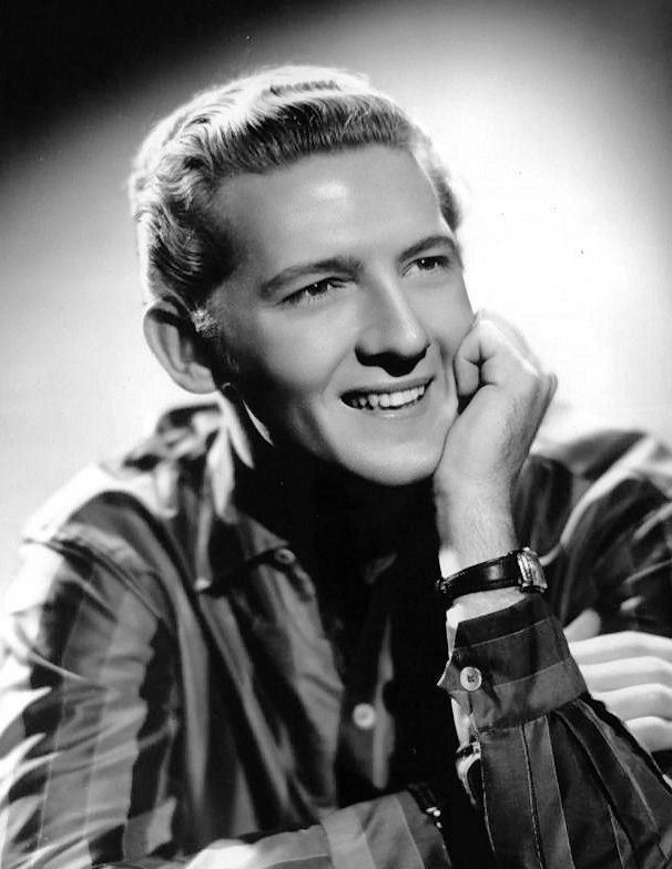 THOUGHTS and PRAYERS: Singer Jerry Lee Lewis Suffers Minor Stroke