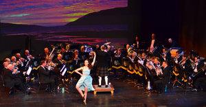 EVENTS: Rocky Mountain Brassworks Presents Celtic Explosion