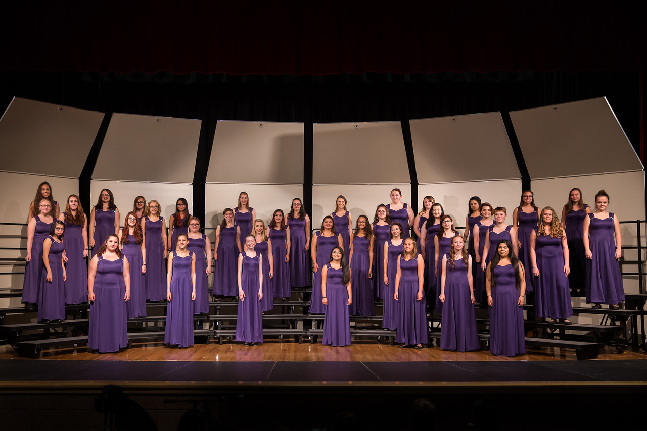 "NEWS: Arvada West Show Choir ""Vocal Showcase"" Performing at Competition in Belgium"
