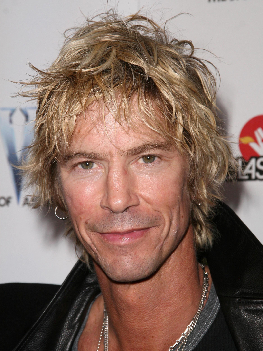 THOUGHTS and PRAYERS: Guns N' Roses' Duff McKagan Addresses Gun Control in Schools