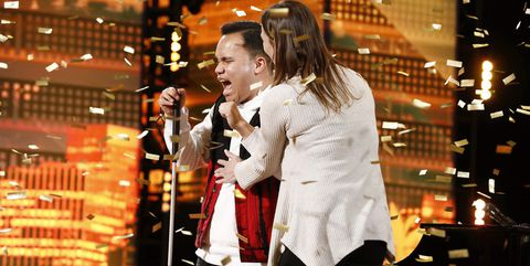 KUDOS: Kodi Lee on AGT: Blind, Autistic, Savant Singer/Pianist Wows!
