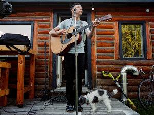 KUDOS: Quinn Christopherson Wins NPR Music 2019 Tiny Desk Contest
