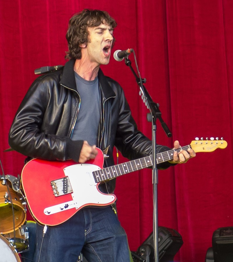 BUSINESS NEWS: The Verve's Richard Ashcroft Finally Secures 'Bitter Sweet Symphony' Royalties After Rolling Stones Legal Battle