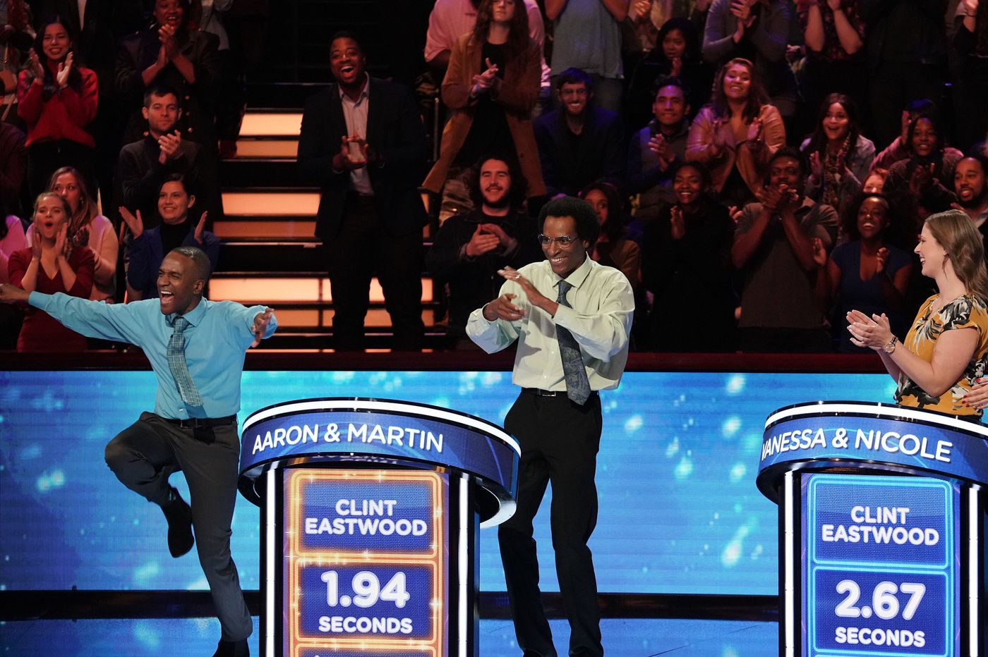 NEWS: Temple Professor and Brother Win $1 Million on Fox's 'Beat Shazam'