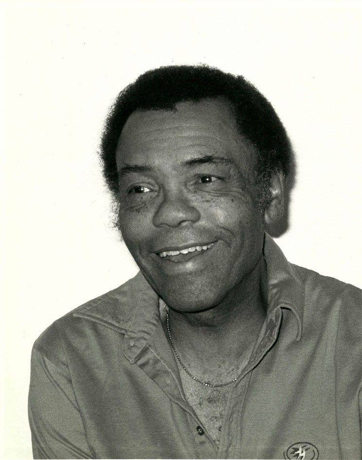 KUDOS: Colorado Music Hall of Fame to Honor Walter Bell Conley