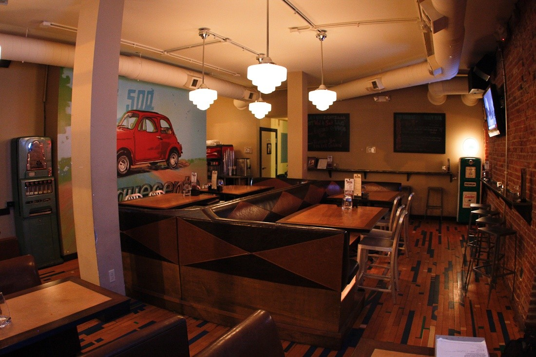 TALENT NEEDED: Talent Wanted for Zio's Alley Bar