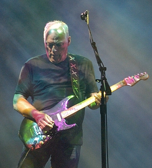 REPORTS: Pink Floyd's Dave Gilmour Raises $21.5 Million to Fight Climate Crisis in Guitar Auction
