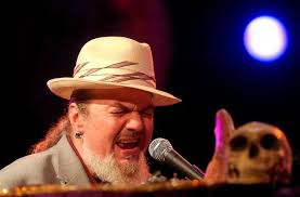 IN MEMORIAM: Dr. John Passes // Other Notable Musicians' Deaths