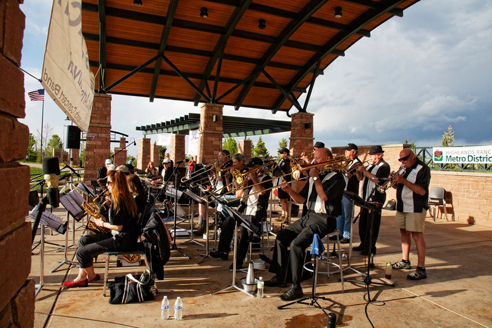 EVENTS: 14th Annual Highlands Ranch Music Arts Festival Happens This Weekend