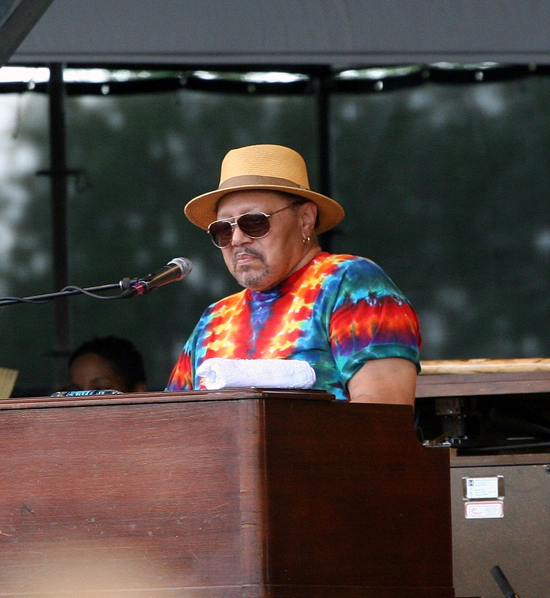 IN MEMORIAM: Art Neville, Yao Lee, Maus Nomdeguerre // Other Notable Musicians' Deaths