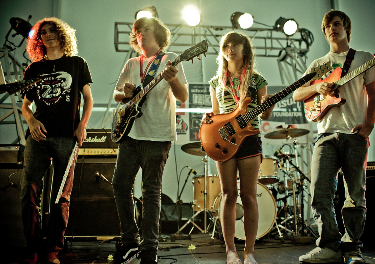EVENTS: Denver's School of Rock Announces Performance Programs and Upcoming House Band Shows