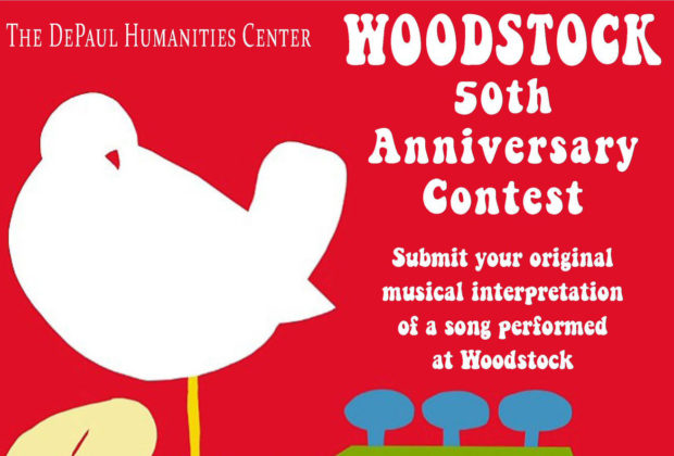 MUSIC NOTES: Enter the Woodstock 50th Anniversary Contest