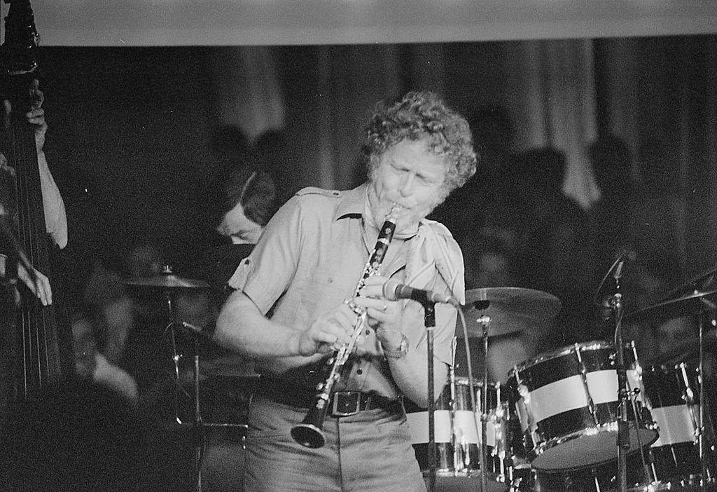 IN MEMORIAM: Bob Wilber, 91, American Jazz Clarinetist and Bandleader