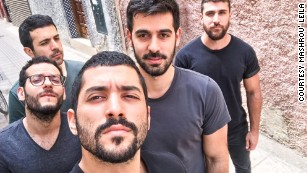 REPORTS: Lebanese Band Mashrou' Leila's Show Canceled to 'prevent bloodshed'