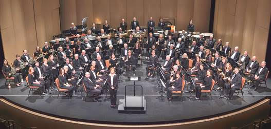 """EVENTS: Denver Concert Band Presents """"To the Stars"""" on Sunday, September 29th – 2:00 p.m."""