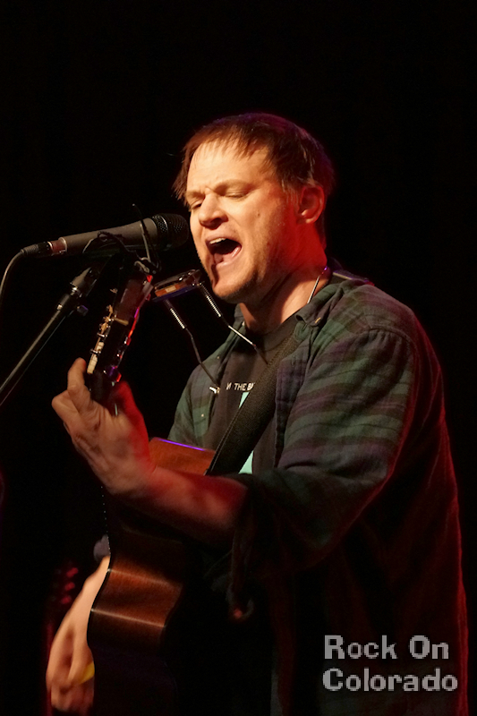 Jeffrey Dallet Band at COMBO Songwriters Showcase at Walnut Room
