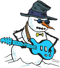 TALENT NEEDED: MHBS Sunday Night Blues Jam happens EVERY Sunday at Rockabillies