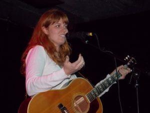 Megan Burtt
