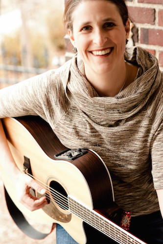 SONGWRITERS CORNER: Julie Geller Sends More Tricks to Help You with Your Songwriting