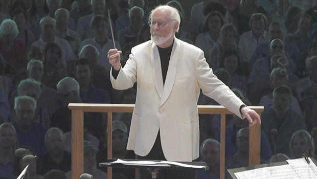 NEWS: John Williams on Reworking the Classics – His Own