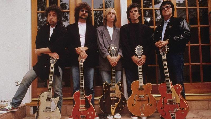 MUSIC NOTES: The Traveling Wilburys – Circa 1980s