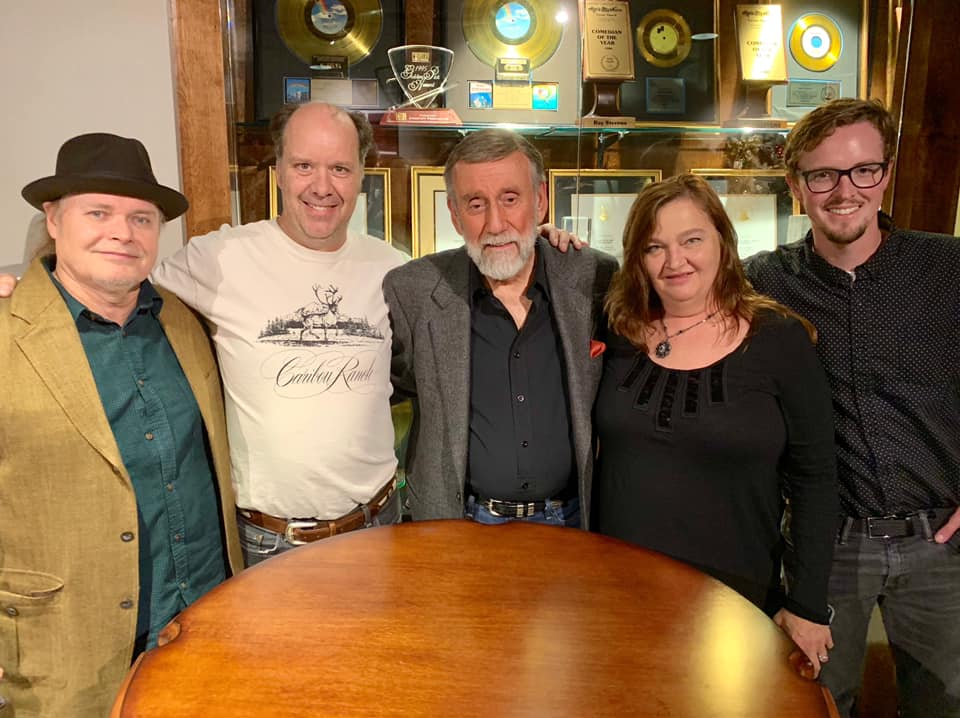 KUDOS: Congratulations to Ray Stevens – Inducted into the Country Music Hall of Fame