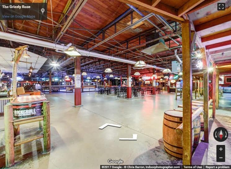 REPORTS: Step Inside Denver's Last Honky-Tonk – The Grizzly Rose Saloon