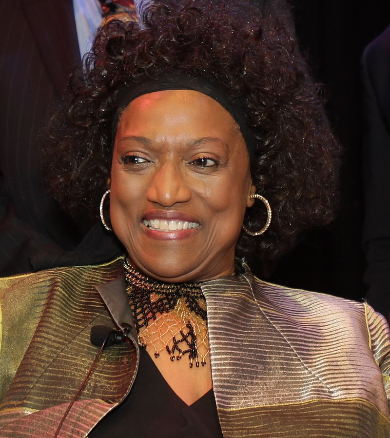 IN MEMORIAM: Jessye Norman, Renowned Opera Legend, Dies // Other Notable Musicians Deaths