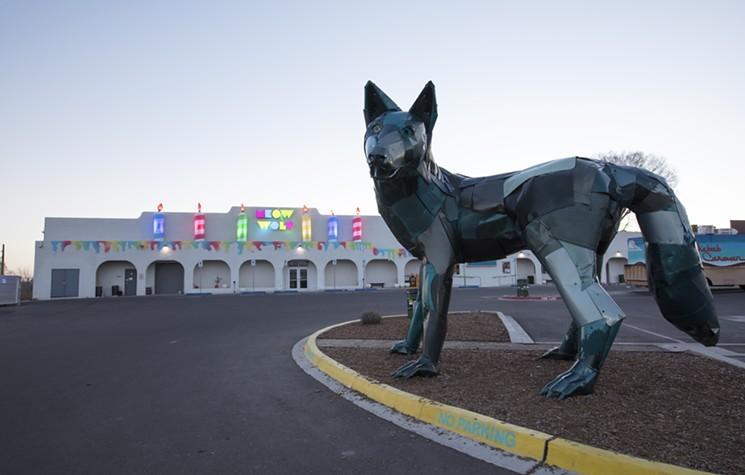 BUSINESS NEWS: Meow Wolf Denver Director Files Gender Discrimination Complaint