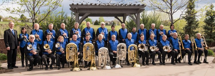 EVENTS: Veterans Concert on Nov. 10 at the Lakewood Cultural Center, 7 p.m. / In Broomfield, 11/11/19