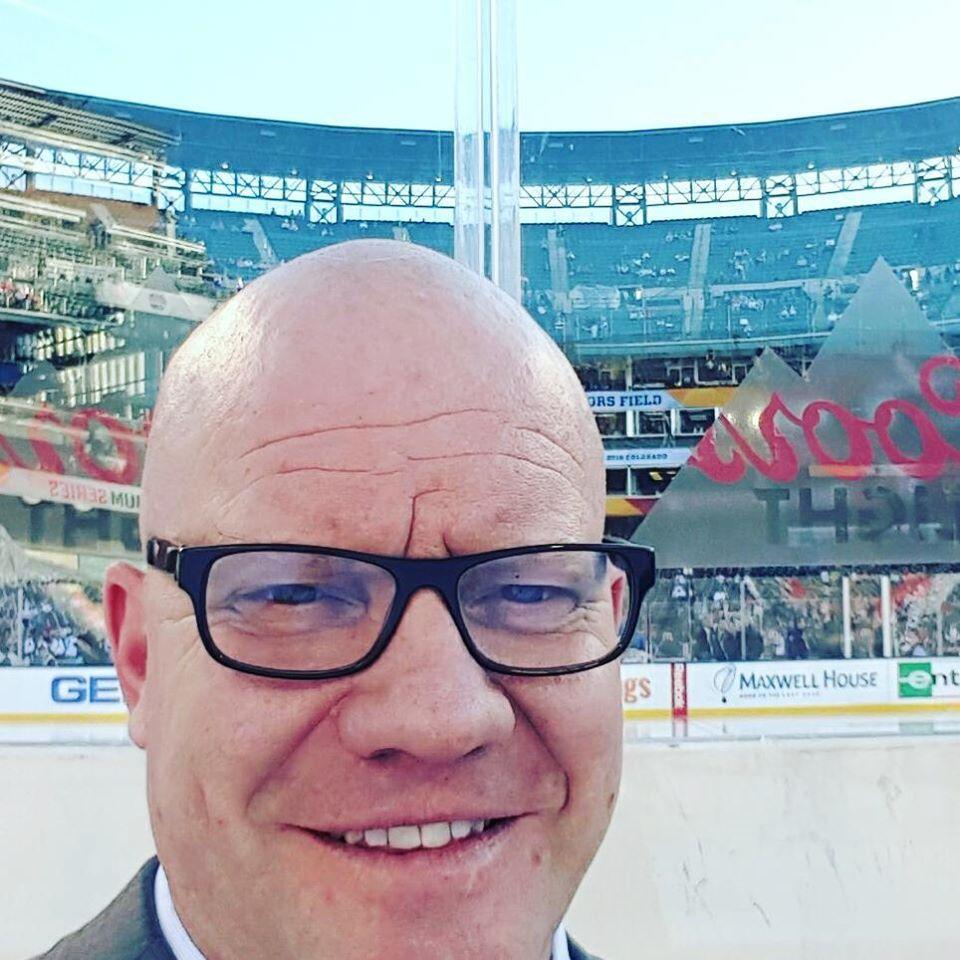 NEWS: Colorado Avalanche Anthem Singer Jake Schroeder Reveals Motivation: Dad's Military Service