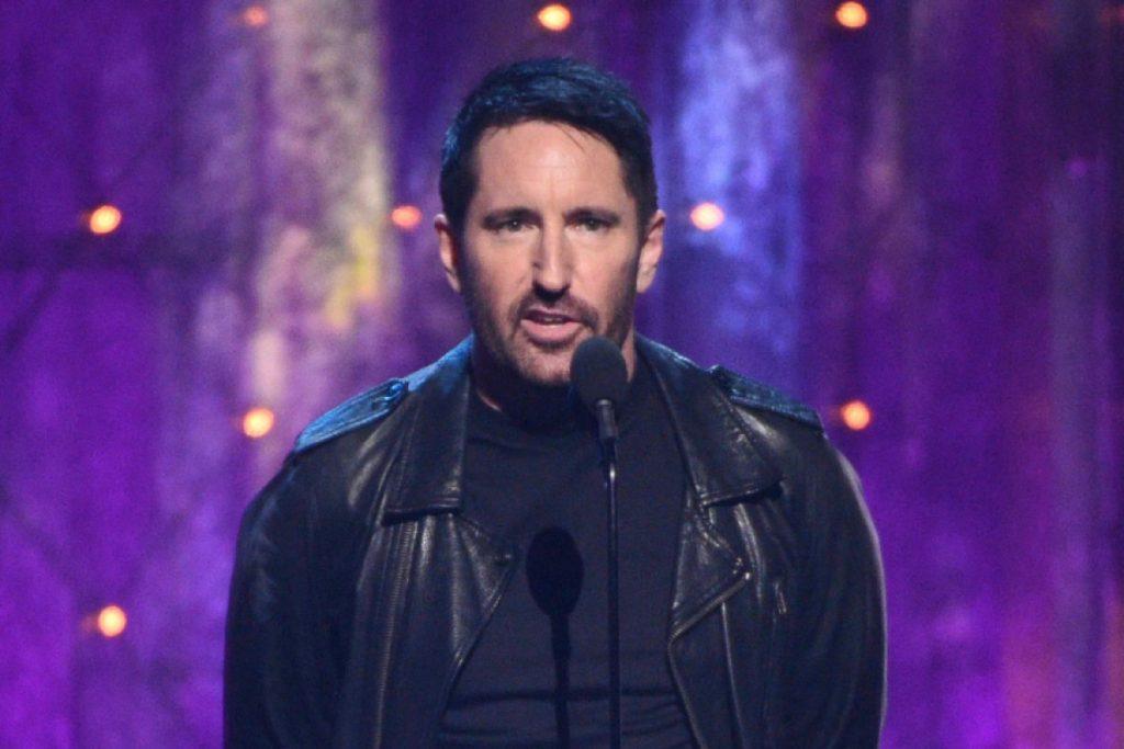 KUDOS: Country Music Veteran [HUH?] Trent Reznor Nabs His First CMA Award