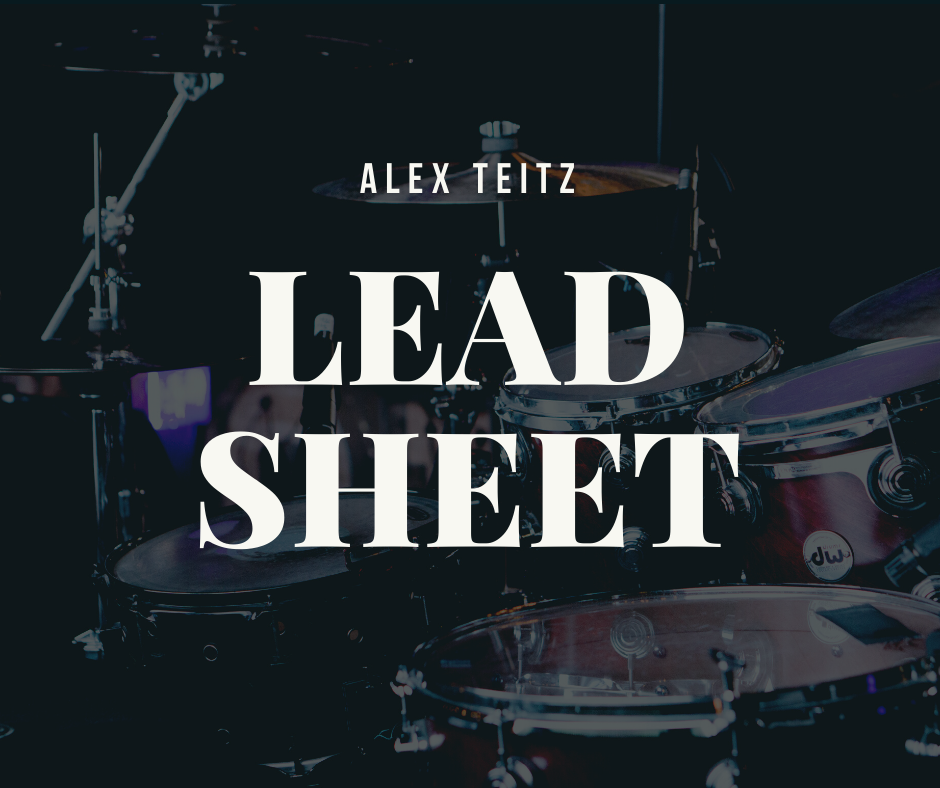 TALENT NEEDED: Alex Teitz's Lead Sheet – Updates for January 9th