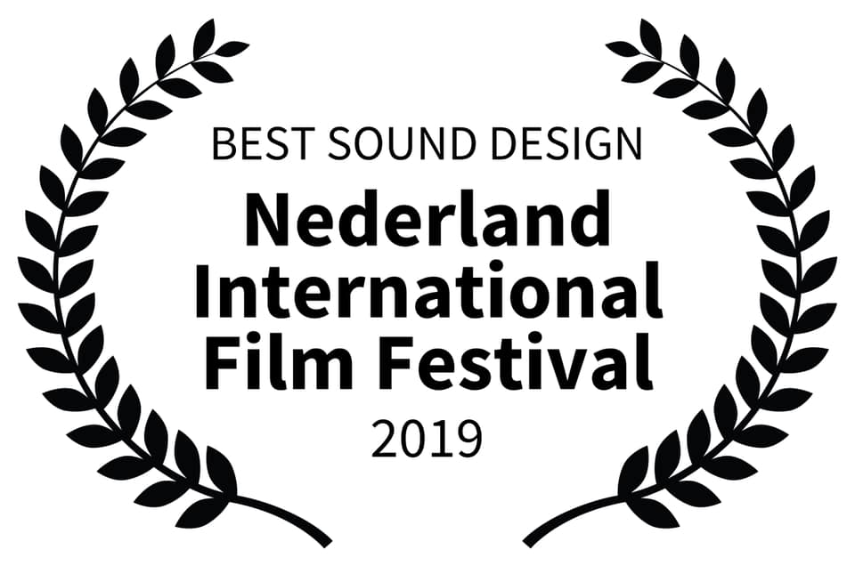 KUDOS: Ben Makinen Wins Best Sound Design for His Video at the Nederland International Film Fest