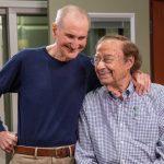 Alan Tripp & Marvin Weissberg