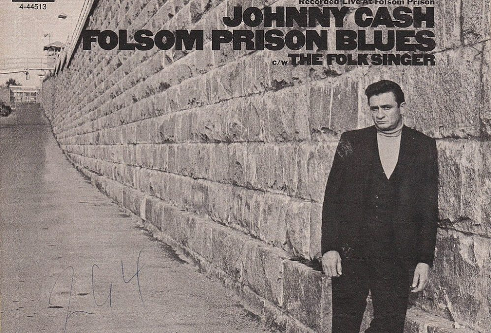 RESEARCH: Johnny Cash's 'At Folsom Prison': An Oral History
