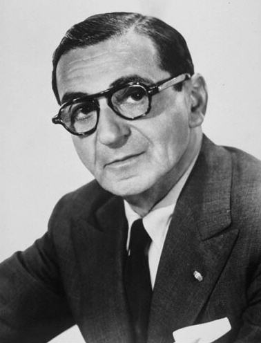SONGWRITERS CORNER: Irving Berlin, the Quintessential American Songwriter