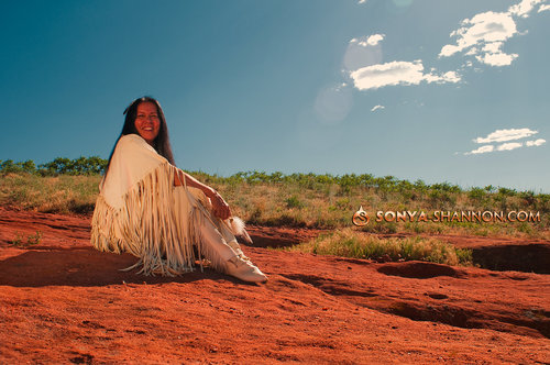 EVENTS: COMBO Member Red Feather Woman Will be Performing at the Colorado Indian Market & Southwest Art Fest
