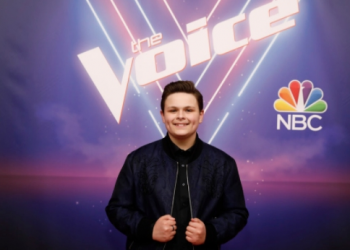 Carter Rubin The Voice
