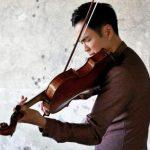 violin, CU Boulder, Grammy,