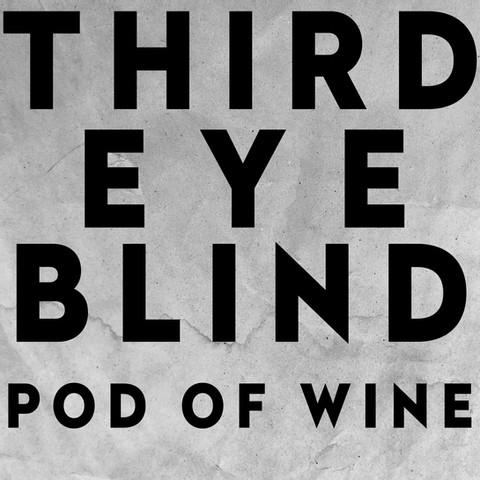 Third Eye Blind logo